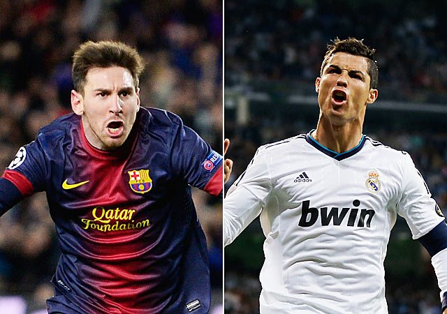 Who will write the script for the El Clasico in his own name?