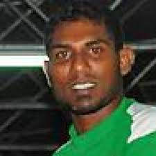 Can Imran Mohammed save the day for New Radiant SC?
