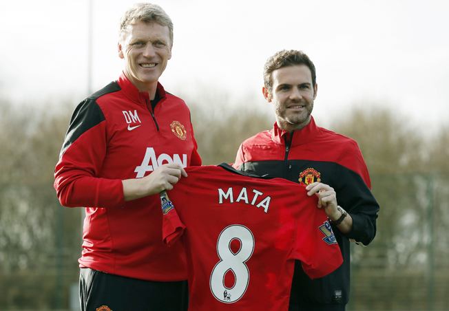Moyes has not used his signings effectively