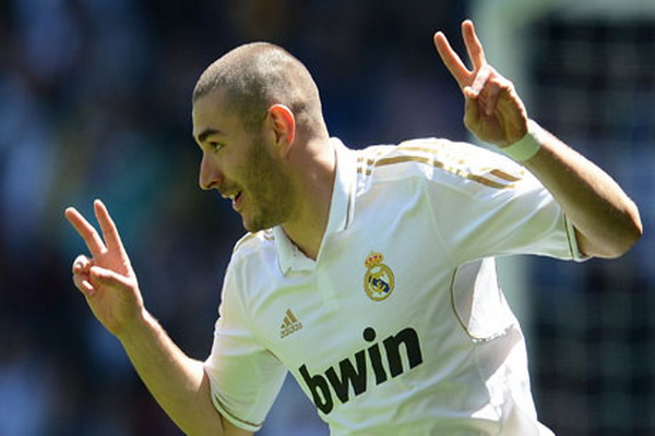 Karim Benzema - Real Madrid Striker | UCL Five Things: Chelsea And Drogba Meet Again, Real-Schalke Irrelevant