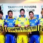 Can Tampines Rovers put up a brave fight in AFC Cup 2014?