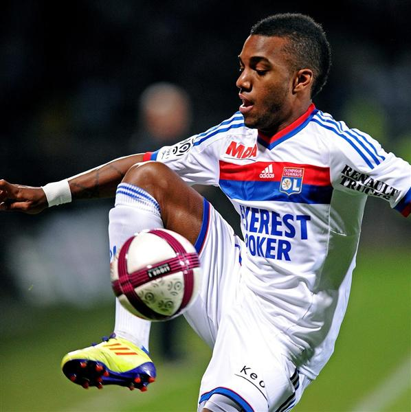 Arsenal And Liverpool Target Lacazette Wants A Move To Juventus