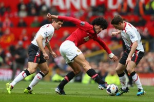 Liverpool won convincingly at Old Trafford.  Image Courtesy: www,joe.ie