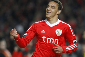 Rodrigo didn't live up to expectations and failed to inspire Benfica to a win