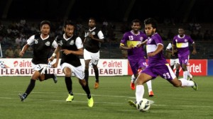 Mohammedan SC and United SC are two of the three relegation-threatened Kolkata clubs.