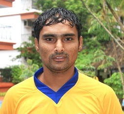 Karanjit Singh has been a standout performer for Salgaocar over the years