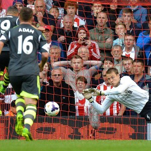 Simon Mignolet - Liverpool FC goalkeeper | Liverpool FC vs Swansea City AFC - Team News, Tactics, Lineups And Prediction
