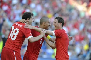 World Cup 2014: Keep An Eye Out For Switzerland