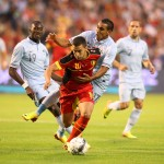 Eden Hazard - Belgium attacking midfielder |