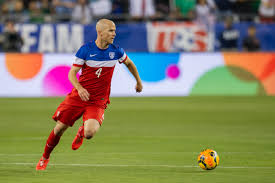 Michael Bradley - United States midfielder | USA vs Portugal ai??i?? Team News, Tactics, Lineups And Prediction
