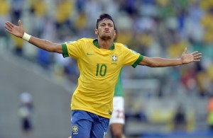 If Brazil do win this match, it will take a superstar performance from Neymar