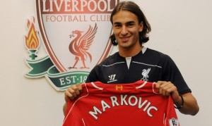 Lazar Markovic can be Liverpool`s X factor on Sunday