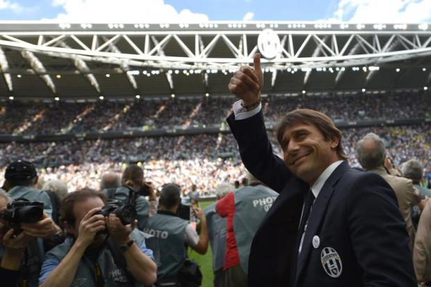 Arrivederci Antonio Conte – A Tribute To The Departing Legend.