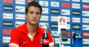 Javier Manquillo - Liverpool right back | Liverpool FC - Brendan Rodgers Must Stop Persisting With Glen Johnson