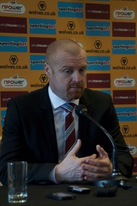 Dyche has the right qualities to lead ensure Burnley's safety in the EPL