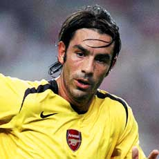 Pires, is known for his famous assist in Euro2000