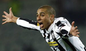 The Golden Goal-scorer David Trezeguet
