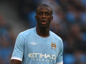 Yaya Toure is a key player for Manchester City in their bid for the English Premier League title and that makes the expansion of ACN qualification all the more painful for them.