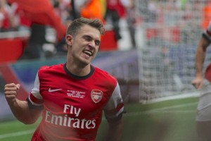 Ramsey's injury comes as a huge blow for Wenger