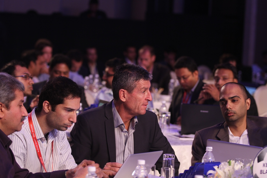 Kerala Blasters FC at the auction