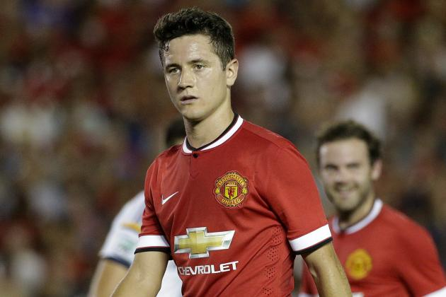 Ander Herrera: United have finally found their midfield star