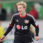 Brandt the future of German football