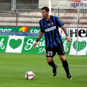 Materazzi, will feature as the Player-cum-Manager