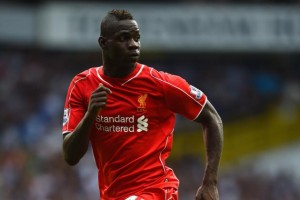 Balotelli Out With A Groin Injury
