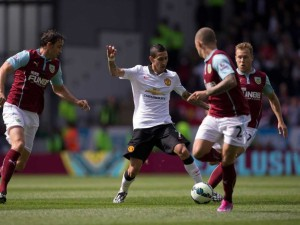 Angel di Maria possesses the skill to take apart Leicester singlehandedly