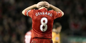 Steven Gerrard - Liverpool FC captain and midfielder | Liverpool FC - 3 Reasons Why The Reds' Fortunes May Change