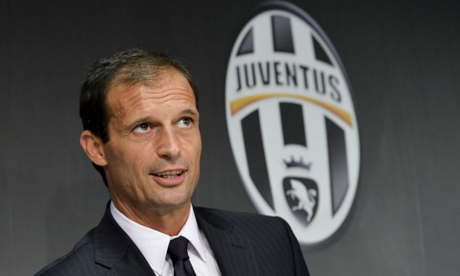 allegri juventus - photo #4