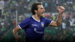 Elano has been in scintillating form for Chennaiyin FC.