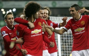 Fellaini has put in some strong performances since being brought back