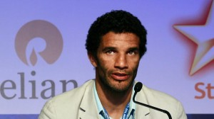 David James - Kerala Blasters' Manager cum Marquee Player