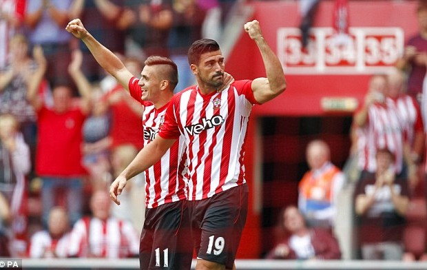 Southampton Season Review 2014-2015: Defying the Odds in Style