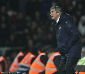 Pellegrini needs to find a way to justify the amount spent in the transfer windows.