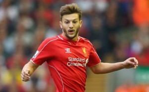 Adam Lallana - Liverpool FC midfielder | Crystal Palace vs Liverpool - Team News, Tactics, Lineups and Prediction