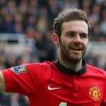 Mata came off the bench to score United's winning goal