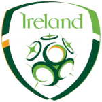 Republic of Ireland football team badge |