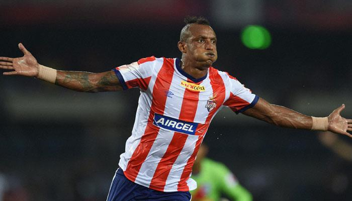 Fikru has been the key player for Atletico De Kolkata