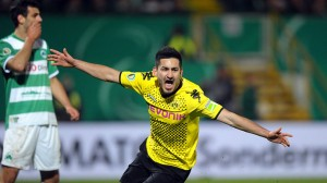 Arsenal and Chelsea might be interested in signing Gundogan.