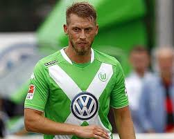 His form has been key to Wolfsburg's run