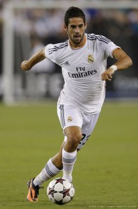 Isco-On His Way Out?
