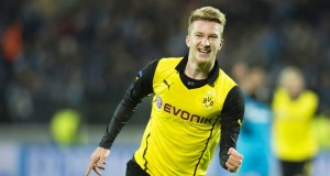Top clubs in Europe will be eager to fight for Reus' signature.