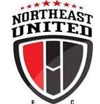 north east united logo