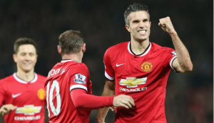 Rooney and van Persie will be key to United's success