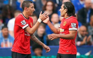 Will the South-American duo finally bring Old Trafford to their feet?