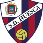 HUESCA BADGE