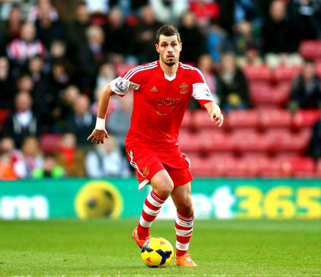 Valued at A?30 million by Southampton, Will He Make The Move To Manchester United?