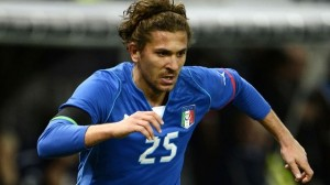 Cerci will join Milan in January